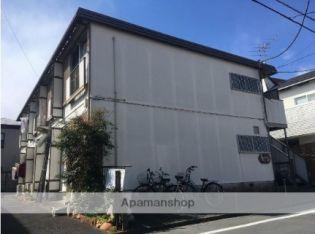 メゾンプラターヌ 2階の賃貸【東京都 / 杉並区】