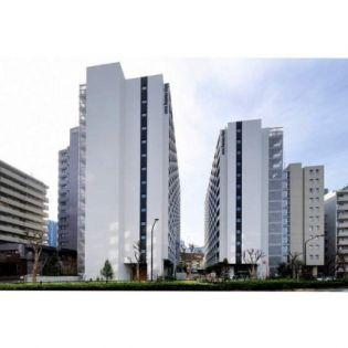 LIBR GRANT 西新宿WEST 9階の賃貸【東京都 / 新宿区】