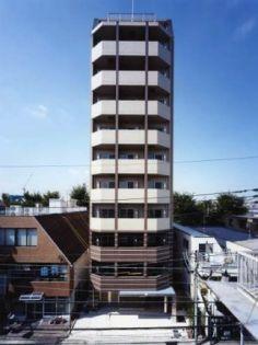 メイクスデザイン上石神井 6階の賃貸【東京都 / 練馬区】