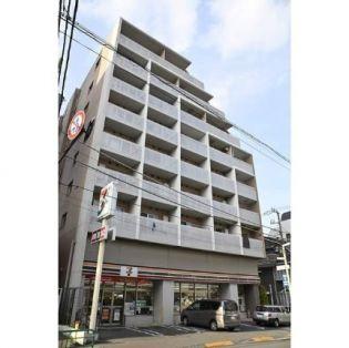 パークスフィア中野富士見町 1階の賃貸【東京都 / 杉並区】