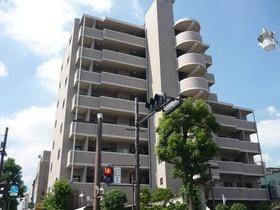 シャルマン井荻 2階の賃貸【東京都 / 杉並区】