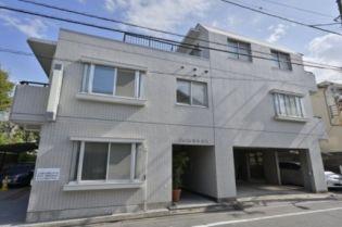 SALLA馬事公苑 2階の賃貸【東京都 / 世田谷区】