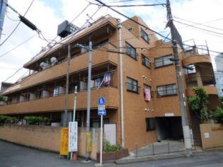 ダイアパレス中野本町 2階の賃貸【東京都 / 中野区】