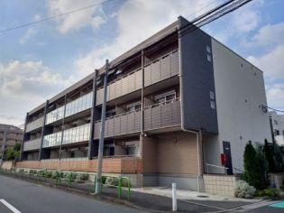 ヴィアロ谷原レジデンス 3階の賃貸【東京都 / 練馬区】