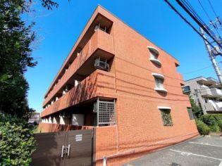 コンフォート関町Ⅱ 1階の賃貸【東京都 / 練馬区】