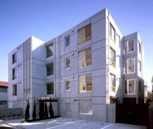 BRANCHE笹塚 2階の賃貸【東京都 / 渋谷区】