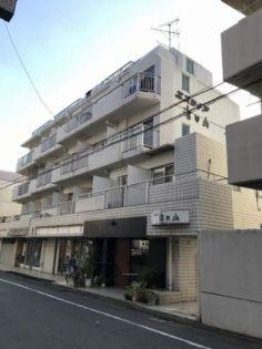 エスカイア浜田山 2階の賃貸【東京都 / 杉並区】