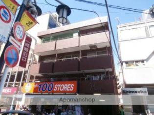 ウィハイツ 3階の賃貸【東京都 / 渋谷区】