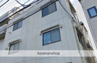 東京都中野区鷺宮1丁目の賃貸マンション