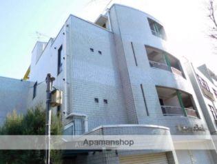 東京都杉並区阿佐谷北4丁目の賃貸マンション
