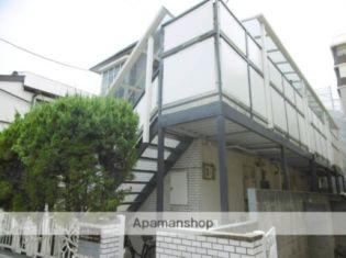 ホッホハイム 2階の賃貸【東京都 / 杉並区】