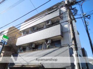 メゾン榊原 2階の賃貸【東京都 / 杉並区】