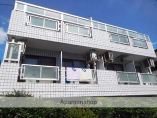 TOP阿佐谷第Ⅱ 2階の賃貸【東京都 / 杉並区】