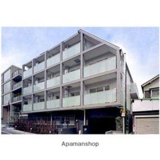 プライムアーバン松濤[2階]の外観