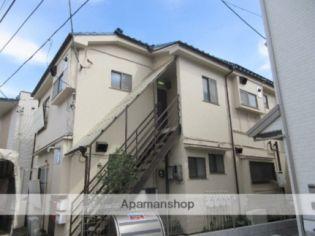 牧口コーポ 2階の賃貸【東京都 / 中野区】