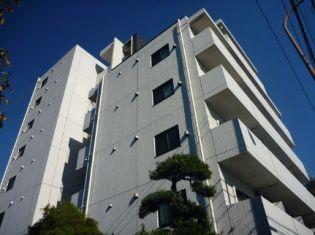 エル・ヴィエントアース武蔵関公園[305号室]の外観