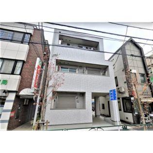 シトラスガーデン 阿佐ヶ谷 3階の賃貸【東京都 / 杉並区】