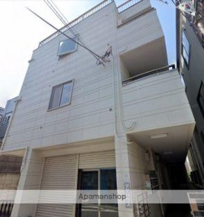 タケハウス 3階の賃貸【東京都 / 荒川区】