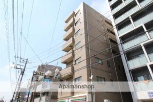 MUM'S ARAKAWA(マムズアラカワ)[603号室]の外観