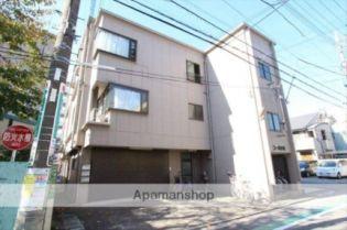 コーポ倉持 1階の賃貸【東京都 / 荒川区】
