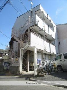 スターフィールドマンション 3階の賃貸【東京都 / 荒川区】