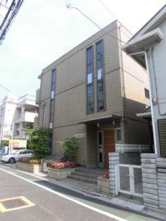 ブランドール 3階の賃貸【東京都 / 荒川区】