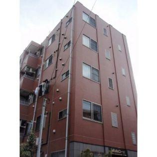 SAKURA コーポ 5階の賃貸【東京都 / 荒川区】