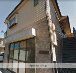 第2コーポ田中 2階の賃貸【東京都 / 荒川区】