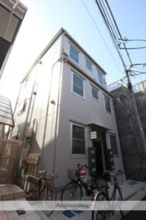 SIMPLE ROOM 1階の賃貸【東京都 / 荒川区】