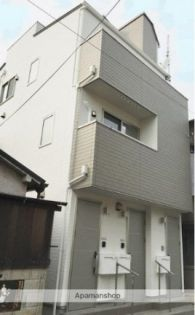 PATIO SQUARE 北千住 2階の賃貸【東京都 / 足立区】