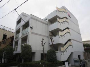 ウインベルソロ梅島3 3階の賃貸【東京都 / 足立区】