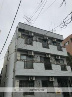 ハイムタカダⅡ[101号室]の外観