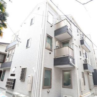 ノーザンロード北千住 1階の賃貸【東京都 / 足立区】