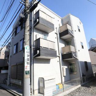 コルディアーレ西新井 1階の賃貸【東京都 / 足立区】