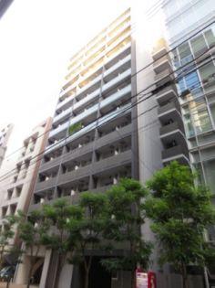 コンフォリア三田EAST 8階の賃貸【東京都 / 港区】