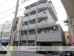 サンスターレ新蒲田(シンカマタ) 1階の賃貸【東京都 / 大田区】
