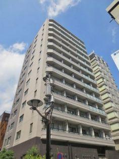 パークアクシス赤坂見附[7階]の外観