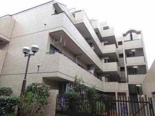 ライオンズマンション白金第2 1階の賃貸【東京都 / 港区】