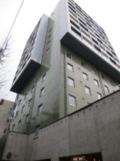 ホテル&レジデンス六本木 住居 9階の賃貸【東京都 / 港区】