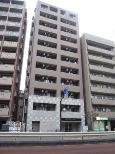 ガラ・シティ南麻布 4階の賃貸【東京都 / 港区】