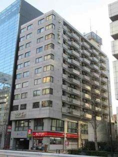 ウィン青山 8階の賃貸【東京都 / 港区】