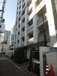 コンフォリア麻布十番 8階の賃貸【東京都 / 港区】