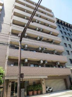 コンフォリア芝浦キャナル 5階の賃貸【東京都 / 港区】