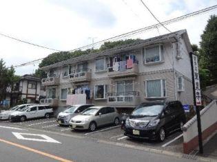 クレストB棟(ビートウ) 2階の賃貸【神奈川県 / 川崎市宮前区】