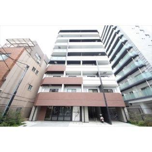 PASEO上野御徒町[0901号室]の外観