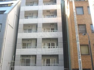 レオパレスFLAT浜松町[204号室]の外観