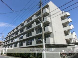 メゾン・ド・ゼフィール 6階の賃貸【東京都 / 練馬区】