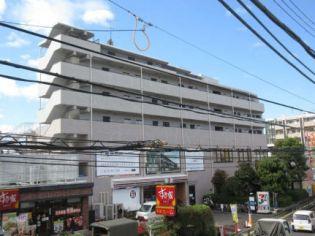 東京都練馬区氷川台3丁目の賃貸マンション