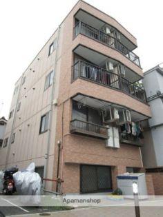 メゾン千川 2階の賃貸【東京都 / 板橋区】
