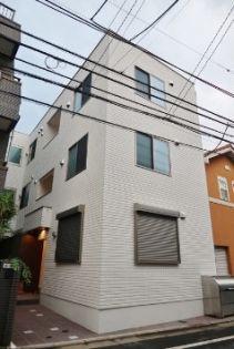 東京都板橋区小茂根2丁目の賃貸マンション